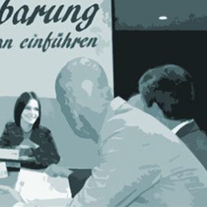 Workshop Zielvereinbarungssystem: Strategische Richtungsentscheidungen treffen