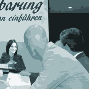 Zielvereinbarung Workshop Entscheidung