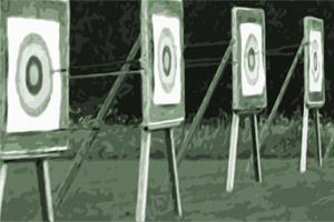 Anzahl Ziele bei der Zielvereinbarung