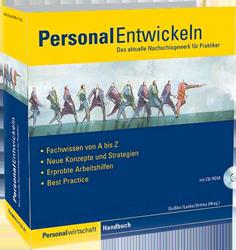 Buch Zielvereinbarungen professionell gestalten
