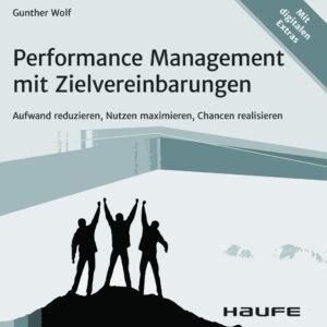 Mitarbeiterführung und Performance Management: Individual-, Team- und Unternehmensperformance steigern